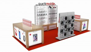 Franciza QuickMobile