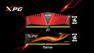 XPG DDR4